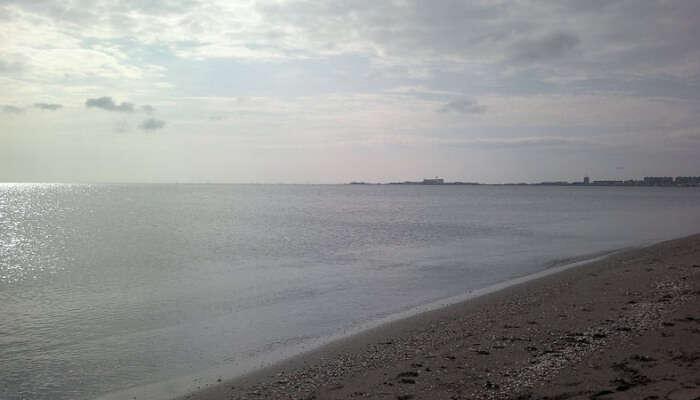 Bilgah Beach View