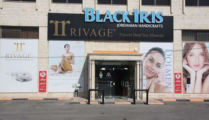 Black Iris Handicrafts
