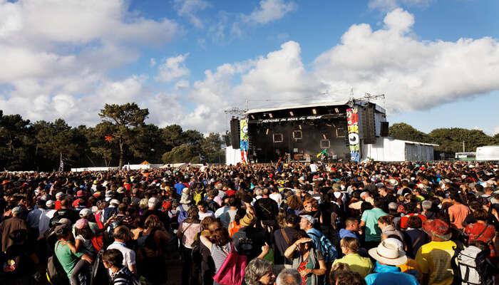 Bout du Monde Festival