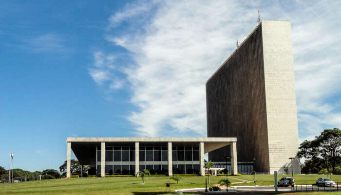 Brasilia City Hall