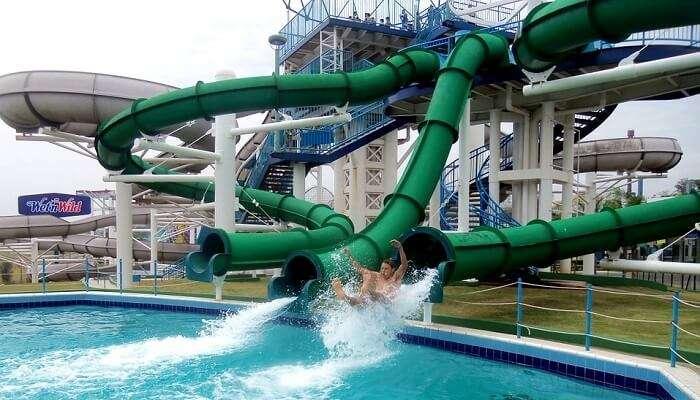 Buckeye-Aquatics-Center