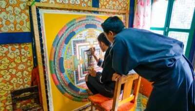 Buy In Bhutan