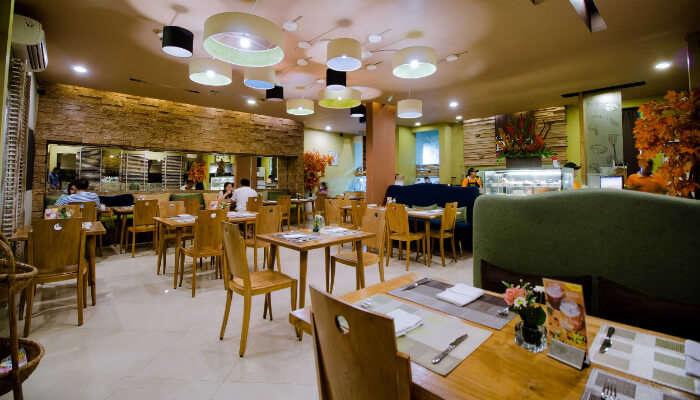 Café Dijon Bali