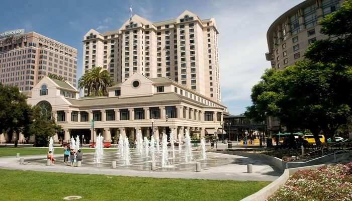 Cesar E. Chavez Park