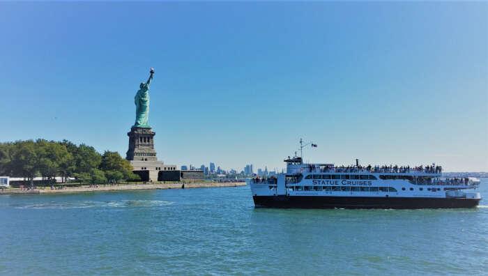 Complete Manhattan Island