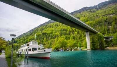 cruises in switzerland