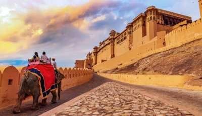 जयपुर के दर्शनीय स्थल