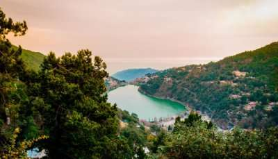 Nainital Attractions