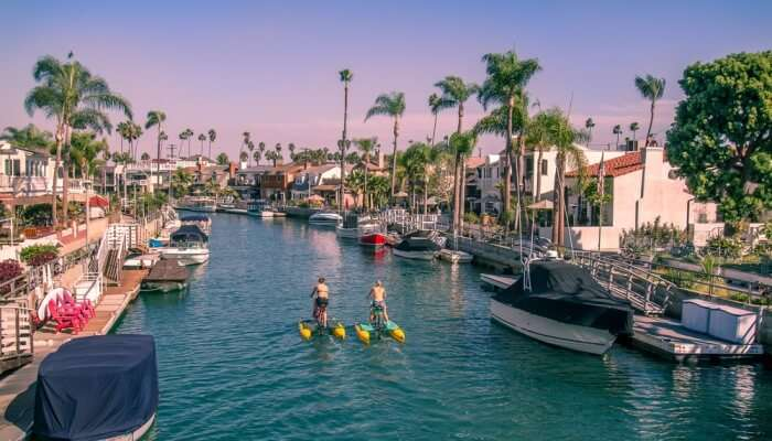 Best Attractions In Long Beach California
