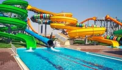 Best Austin Theme Parks