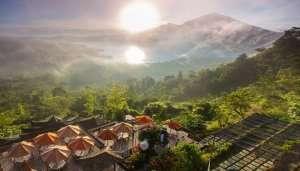 view of Mas Bali