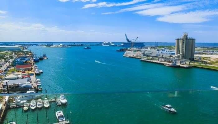 Best Cruises In Orlando