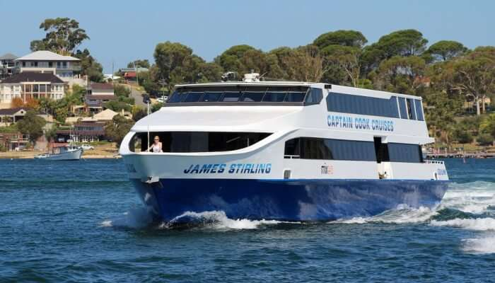 Best Cruises In Perth