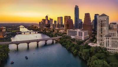 Beautiful Places Near Austin
