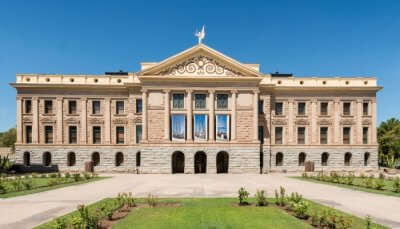 Best Museums In Arizona