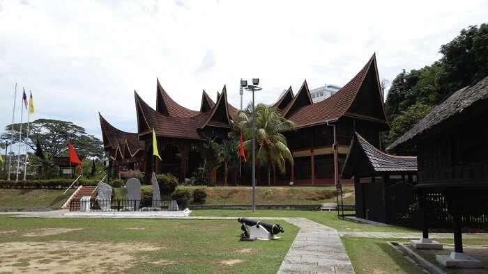 Cultural Malaysia