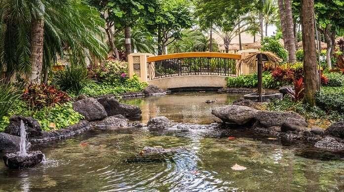 Dalmanuta Gardens