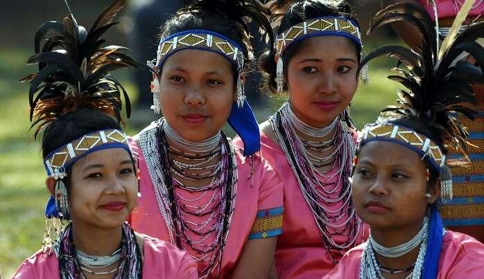 Darjeeling Carnival