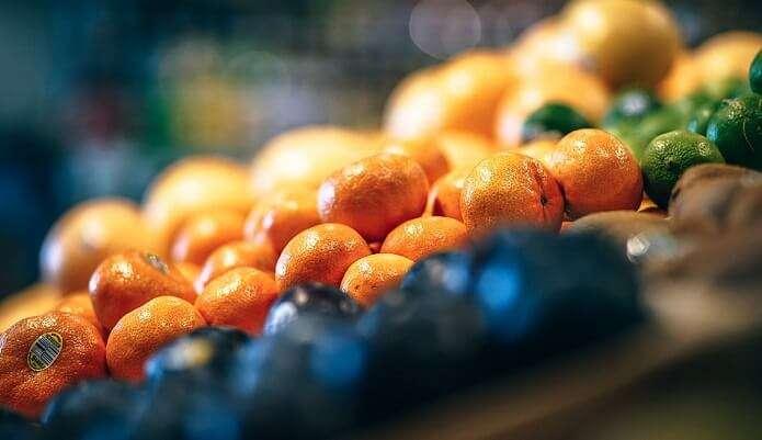 Darjeeling Orange Festival