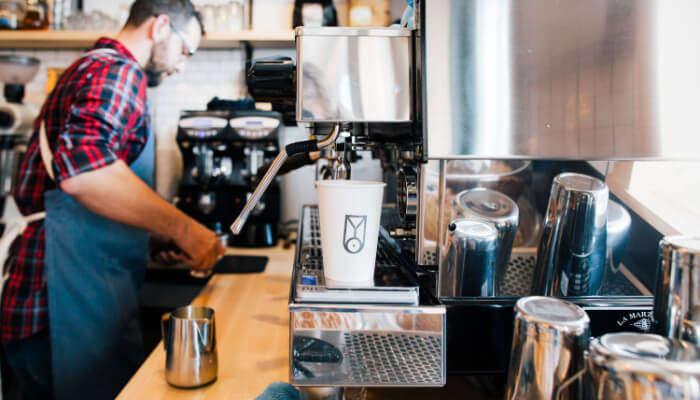 Fleet Coffee Co