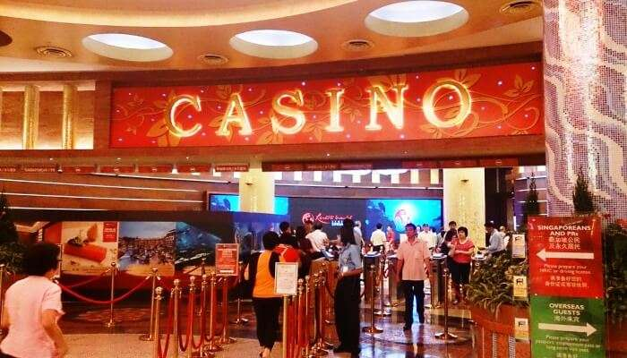 Gangtok Casino