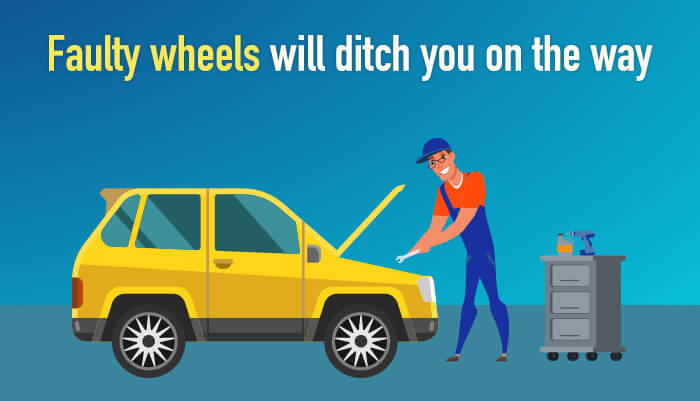 Get Your Vehicle Checked 1