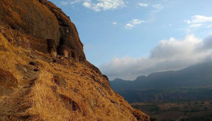 Ghanagad Fort
