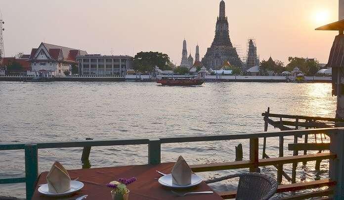 Grand Pearl Romantic Sunset Dinner Cruise