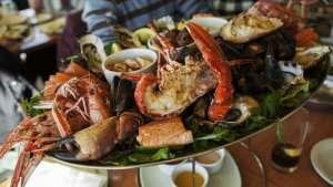 Great Atlantic Seafood