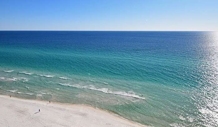 Nature Travel Sand Gulf Of Mexico Beach