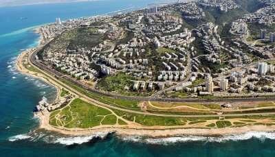 Haifa Hostels