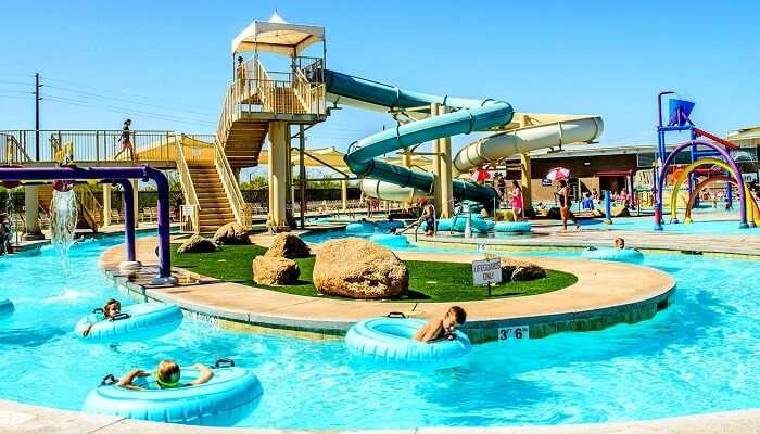 Hamilton Aquatic Center