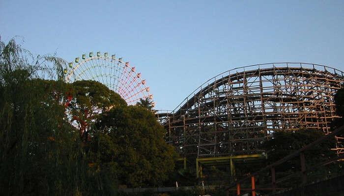 Hirakata Park View