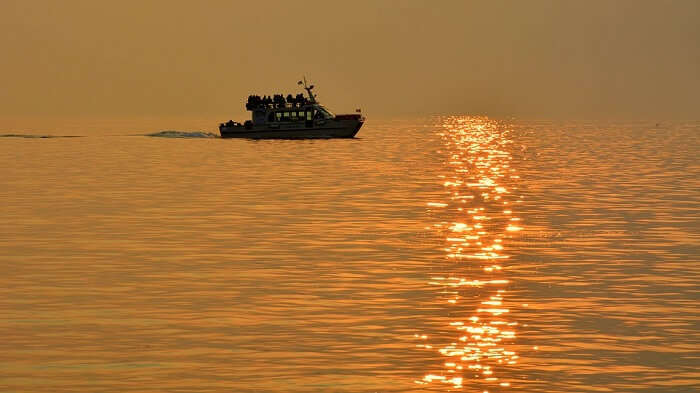 How To Reach Little Andaman Island