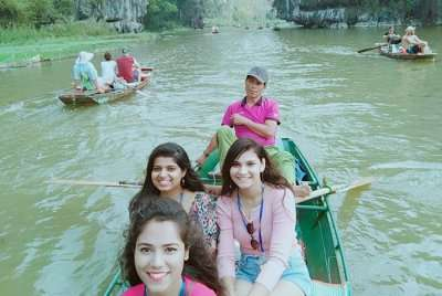 cover - Sonia Trip To Vietnam