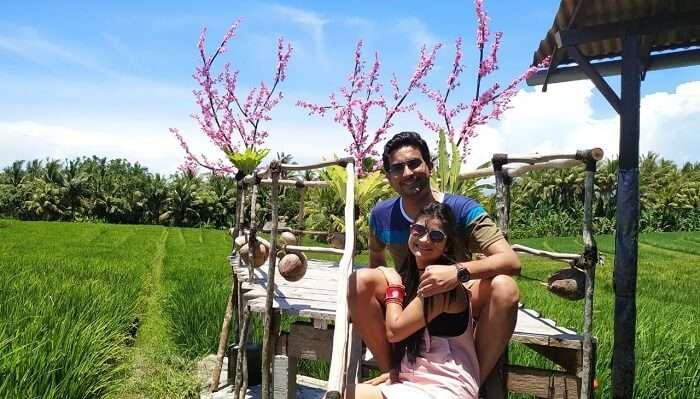 enjoyed lovely moments