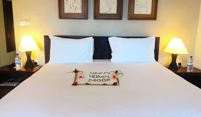 Resorts room