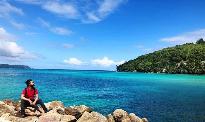 Most bustling islands in the Seychelles
