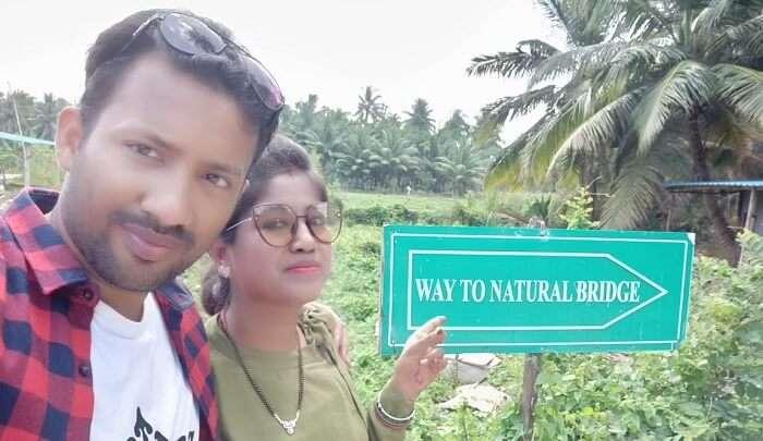 ways to natural bridge