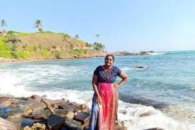 cover - Kavipriya sri lanka trip
