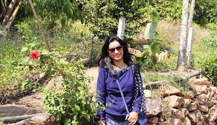 visit to Periyar National Park