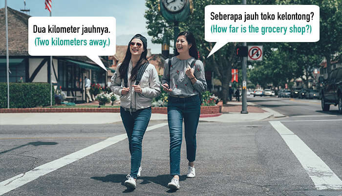 Indonesian Phrases 11