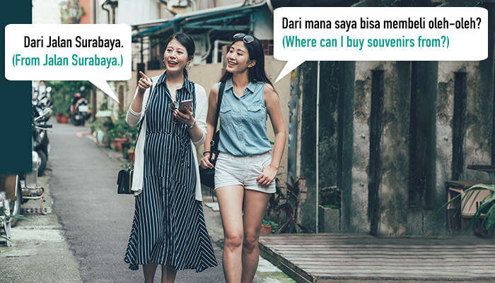 Indonesian Phrases 2
