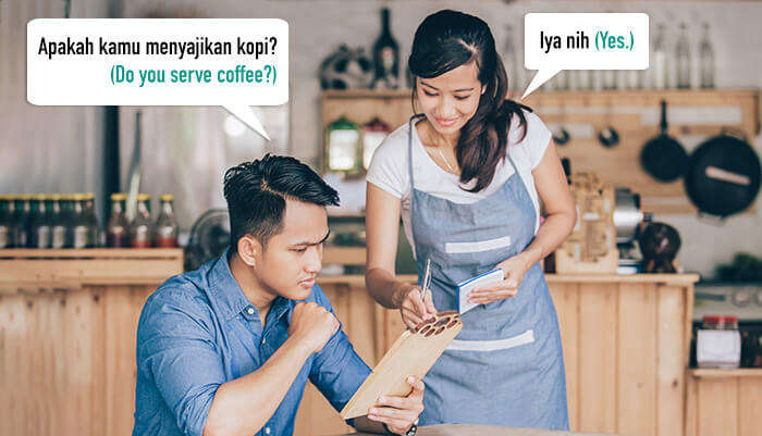 Indonesian Phrases 7