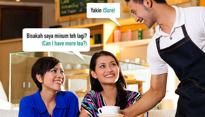 Indonesian Phrases 8