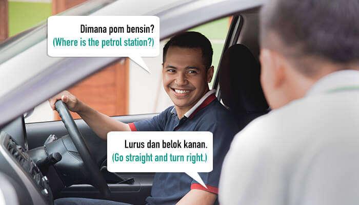 Indonesian Phrases 9