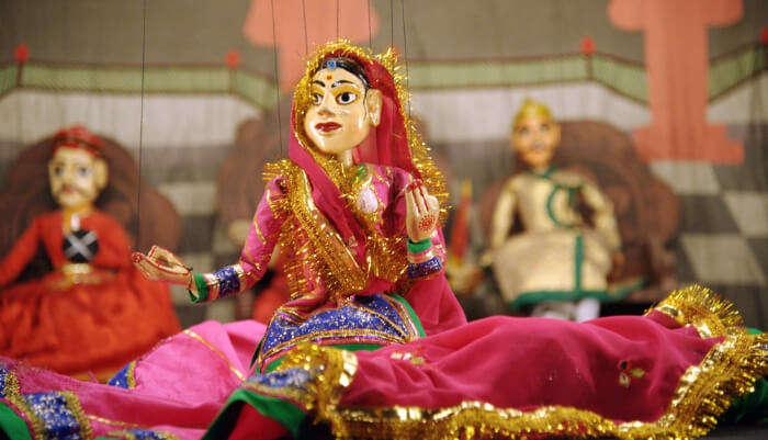 Indian Folk Art Museum