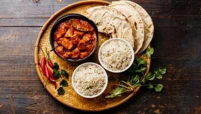 Indian Restaurants In Korea