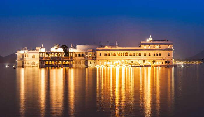 _Jag Mandir Palace