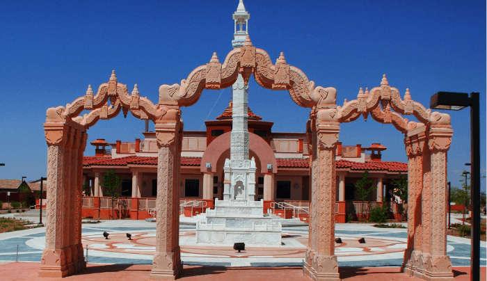 Jain Center of Greater Phoenix